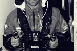 El submarinista fallecido en Mallorca, un conocido fotógrafo