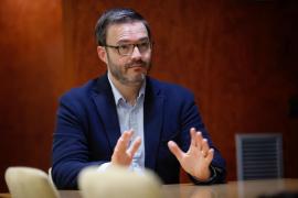 El alcalde de Palma, en aislamiento por coronavirus