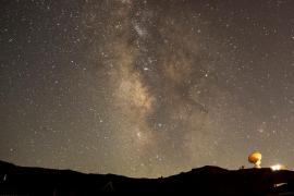 Este es el mejor momento para ver la lluvia de estrellas de las Perseidas