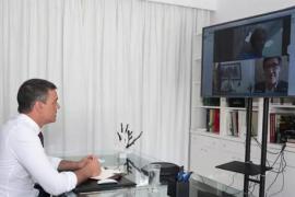 El Gobierno destaca que España está siendo «muy activa» en el rastreo y la detección del virus