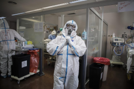 Baleares suma dos nuevos muertos por coronavirus y 222 contagios