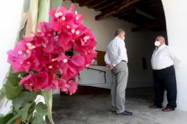 Las mejores imágenes del Día de Sant Llorenç. (Fotos: Daniel Espinosa)