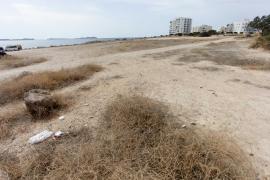 Sant Antoni pide ayuda al Govern para controlar los botellones