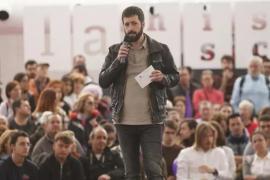 Imputan a un estrecho colaborador de Pablo Iglesias y al tesorero de Podemos por la financiación del partido