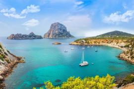 Ibiza encara un verano atípico, pero con muchas oportunidades