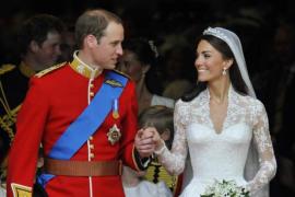 El truco que usó el peluquero de Kate Middleton para su boda
