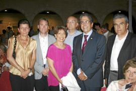 PALMACONCIERTO A BENEFICIO AMICS DE L'INFANCIAFOTOS:EUGENIA PLANA
