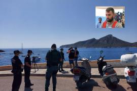 Rescatan el cuerpo de Fernando Garfella, el submarinista desaparecido en aguas de Mallorca