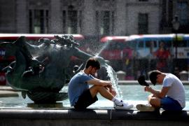 El Reino Unido entra en recesión