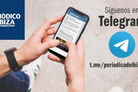 ¡Únete al canal de Telegram de Periódico de Ibiza y sigue la actualidad informativa!