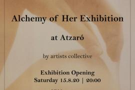 'Alchemy of Her' llega a Atzaró