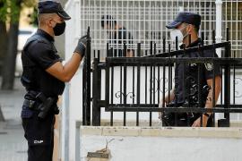 Detenida la chica que dio una paliza a una niña de 13 años en Mallorca por ser hija de un guardia civil