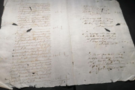 El Arxiu Històric incorpora nuevas digitalizaciones a la web del Ajuntament d'Eivissa