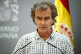 Se disparan los casos de COVID-19 en España