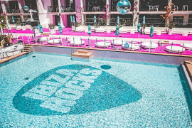 Ibiza Rocks obtiene la máxima certificación como destino seguro