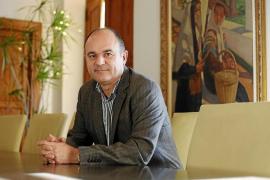 Marí considera «muy preocupante» que los turistas italianos deban hacerse un test al volver de España