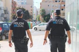 Dos policías de Madrid cazan en Vila a un hombre que acababa de robar un reloj de 30.000 euros