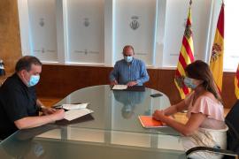 Convenio Obispado y Consell d'Eivissa
