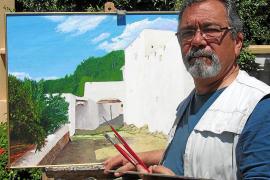 Los retratos de la Ibiza más pura de Guillermo Gil se despiden hoy de Can Portmany