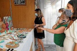 La Fira 'Viu l'Artesania' se podrá disfrutar en el puerto de Ibiza hasta el 30 de septiembre