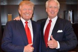Muere el hermano menor de Donald Trump a los 71 años de edad