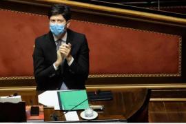 Italia ordena el cierre a partir del lunes de todos los locales de ocio nocturno