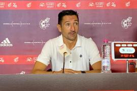 Raúl Casañ seguirá siendo el míster de la Peña Deportiva un año más