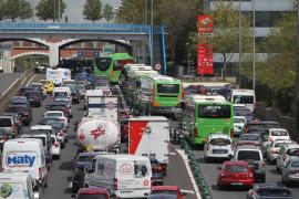 Claves para evitar el efecto dominó en carretera