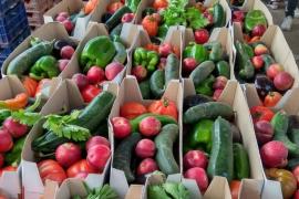 ¿La fruta y la verdura tienen carbohidratos?