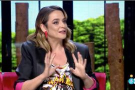 Toñi Moreno aclara su futuro con Mediaset