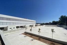 Sant Josep recepciona el CEIP Ses Planes después de poco más de un año de trabajos