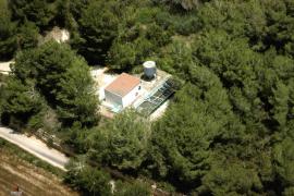 El Govern licita el proyecto de mejora de la depuradora de Sant Josep