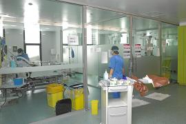 Baleares suma dos fallecidos y 235 nuevos casos de coronavirus en 24 horas