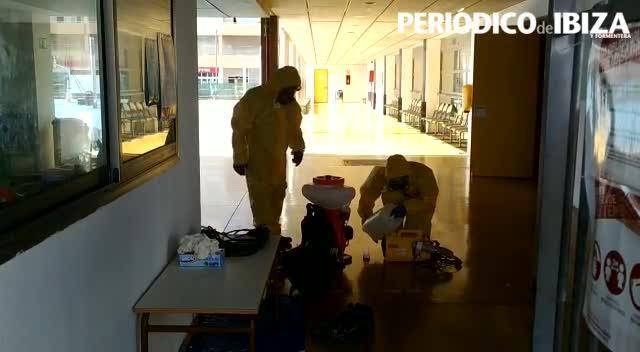 Vila cierra dos grupos de una escuela de verano tras un caso de Covid-19