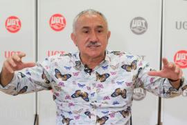 UGT anuncia movilizaciones por el Ingreso Mínimo Vital: «No ha cobrado nadie»