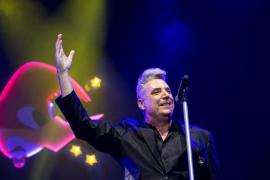 Críticas a Loquillo por interrumpir su concierto para increpar a un trabajador