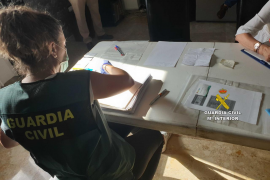 Guardia Civil esclarece 20 estafas con el método del 'phishing' y afectados en las Islas