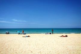 Apenas 50 turistas han dado positivo durante las vacaciones en Baleares