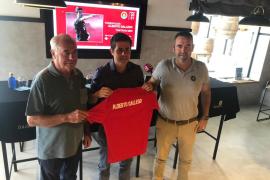 Gallego: «El CD Ibiza va en la dirección correcta»