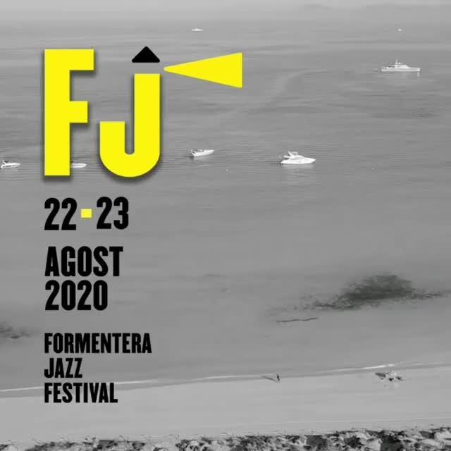 Periódico de Ibiza y TEF retransmitirán en directo en Facebook el Formentera Jazz Festival