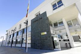 La Guardia Civil investiga la muerte de una joven irlandesa en un hotel de Sant Antoni