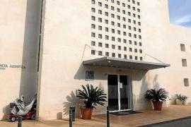 58 usuarios de tres residencias de Ibiza están aislados y hay dos profesionales positivos
