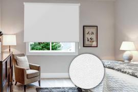 Viste tus ventanas con los mejores estores
