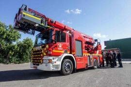 UGT Formentera solicita apoyo al Govern para las becas a bomberos