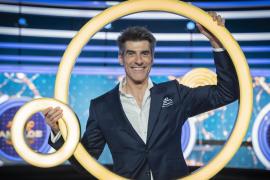 Vuelve 'El juego de los anillos' en una edición especial de famosos