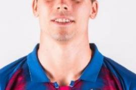 La Peña Deportiva se hace con los servicios del defensa Gonzalo Pereira