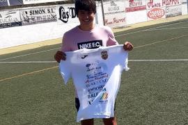 Juventud para la Peña Deportiva