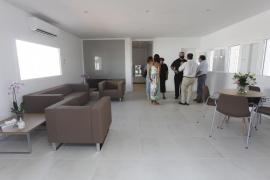 Sant Josep inaugura el primer velatorio de carácter público en Ibiza