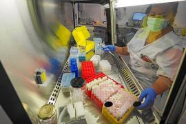 Los sindicatos exigen más médicos y enfermeros para afrontar la segunda 'ola covid' en las Pitiusas
