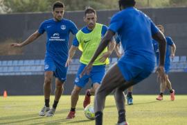 La UD Ibiza detecta dos positivos por coronavirus en el club